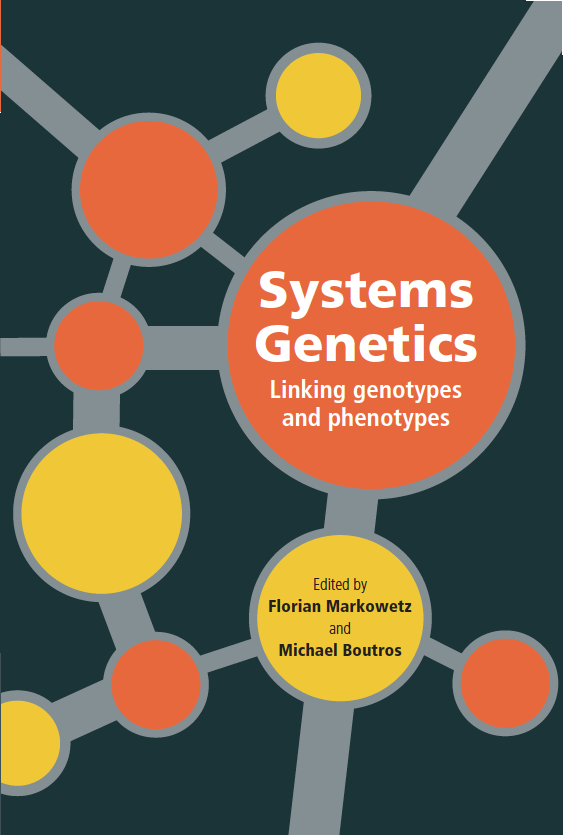Systems Genetics Cover